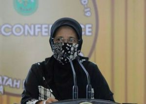 Riau Tambah 1 Kasus Positif Covid-19 Hari Ini, Pasien Warga Siak