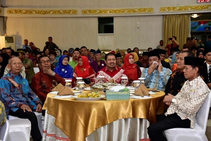 Bupati Hadiri Pengukuhan Pengurus Forum Pembauran Kebangsaan