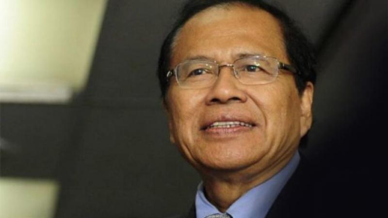 Rizal Ramli Sebut Pemerintah Tak Punya Nyali Plus Kemauan Bereskan BPJS Kesehatan