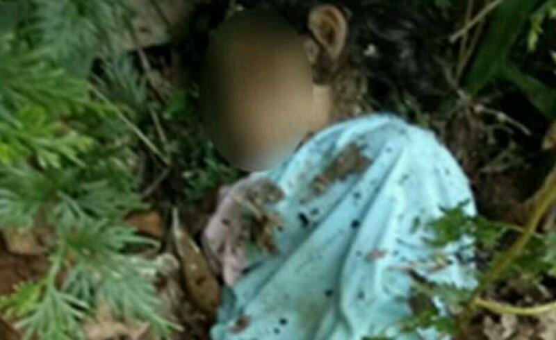 KEJI...Bocah SD Diperkosa dan Dibunuh Tetangga Gara-gara Duit Rp10.000