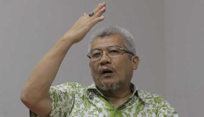 MS Kaban: Mempolisikan UAS Membangkitkan Ghirah Keimanan, Ghirah Riau, Ghirah Melayu...
