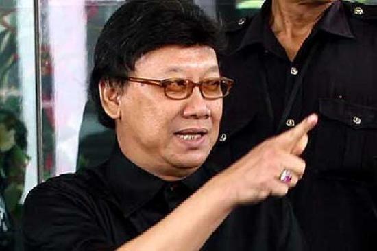 Soal Jabatan Wakil Gubernur Riau, Ini Kata Mendagri