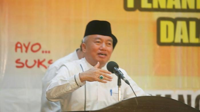 KPK Rilis 10 Calon Kepala Daerah Terkaya pada Pilkada 2020, No. 1 Muhidin