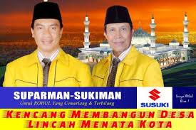 UPDATE: Mendagri Pastikan Pelantikan Bupati Rohul Suparman-Sukiman Ditunda