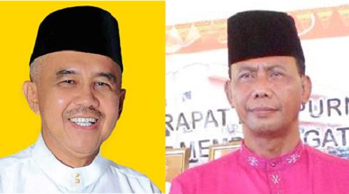 Disebut-sebut Bakal Berduet dengan Suyatno di Pilgubri, Andi: Siapa Bilang?