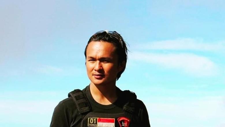 Sebelum Tewas Dibunuh, Briptu Hedar 10 Kali Tangkap Anggota KKB, Berikut Deretan Prestasinya