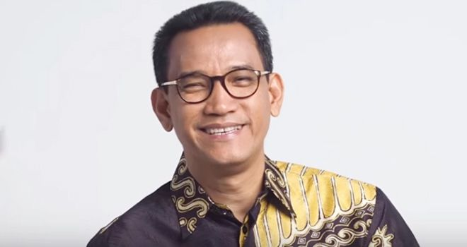 Yakin akan Ada Reshuffle, Refly Harun: Nilai Menteri-menteri Jokowi Sekarang Rata-rata di Bawah 6