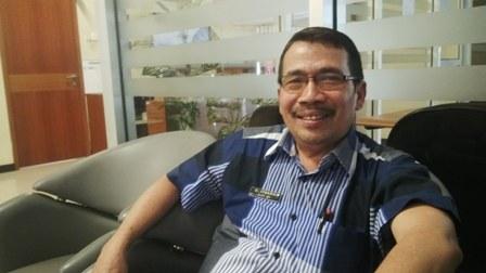 Ketua PGRI Riau H Syahril Meninggal Dunia, Warga Merasa Kehilangan