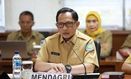 DKI Jakarta Paling Tinggi, Mendagri Sebut hanya 5 Provinsi Ini yang Realisasi Belanjanya di Atas Rata-rata Nasional