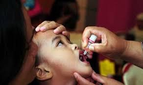 Kadiskes: Target kita 70.361 Balita di Rokan Hulu Diberi Vaksin Polio