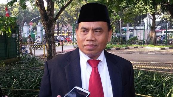 Buka-bukaan Soal Pengelolaan Anggaran Semasa Jokowi, Ahok, Djarot, Sekda DKI Jakarta Syaefullah Sebut Anies Ada Plusnya...