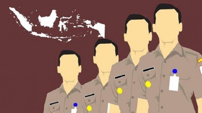 Waduh, Ternyata Ada 1.466 PNS Terpidana Korupsi Masih Rutin Terima Gaji