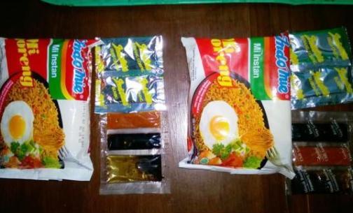 Indofood Bantah Soal Indomie Goreng Palsu
