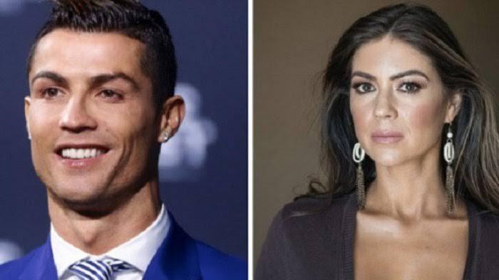 ASTAGA...Wanita Cantik ini Mengaku Pernah Diperkosa Cristiano Ronaldo di Hotel, Begini Ceritanya