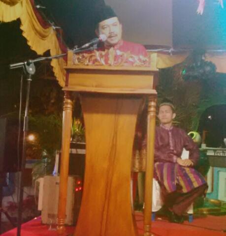 Jalin Silahtuhrahmi, Imigrasi Kelas II Bengkalis Gelar Halal Bi Halal