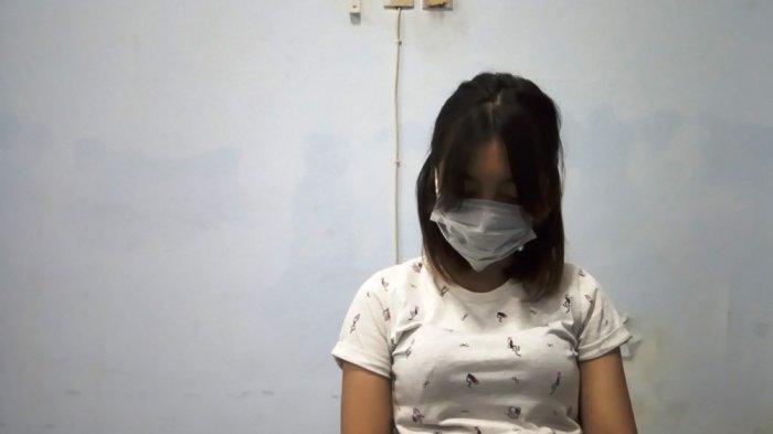 Suami di Penjara, Honor SPG tak Menentu, Ibu Muda Cantik Nekat Jadi Kurir Narkoba