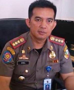 Amankan Aksi 212 di Pekanbaru, Satpol PP Kerahkan 2 Pleton Personil