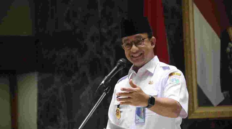 Kenapa Penerapan PSBB Jakarta Mulai Jumat Besok? Ini Penjelasan Anies Baswedan