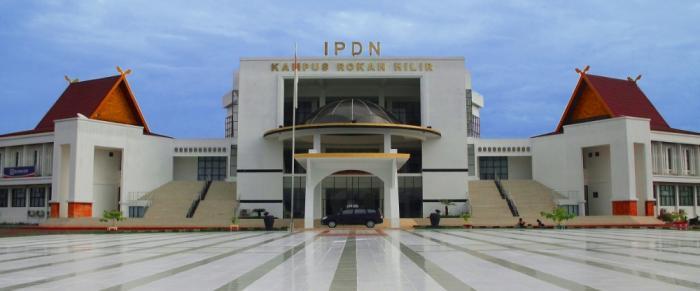 Bakal DIbangun Pusat Pelatihan Satpol PP dan Damkar Nasional, Kemendagri Minta Aset Lahan IPDN Diserahkan