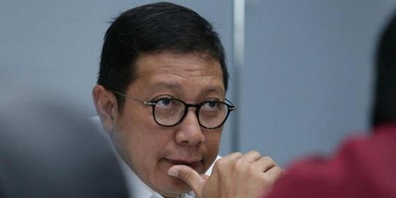 KPK Sita Uang Ratusan Juta Rupiah di Ruang Kerja Menteri Agama