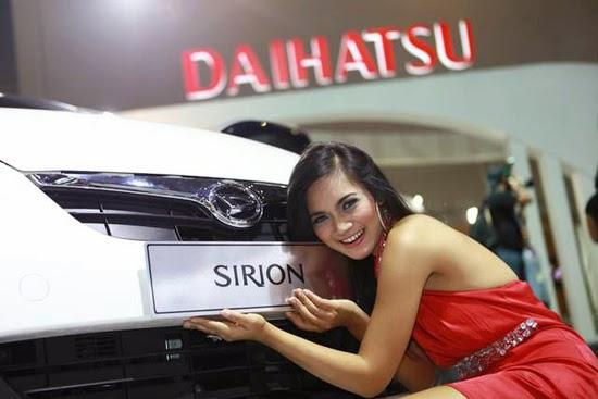 1 Agustus 2016, Daihatsu Resmi Jadi Anak Perusahaan Toyota