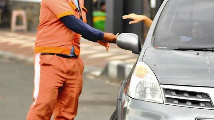 Tahun Ini, UPTD Parkir Fokus Berantas Jukir Nakal