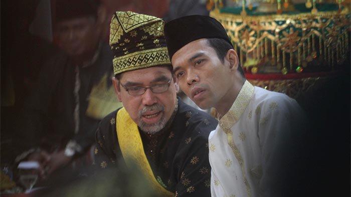 Dilaporkan ke Polisi, LAM Riau Tegaskan Tetap Dampingi Ustadz Abdul Somad