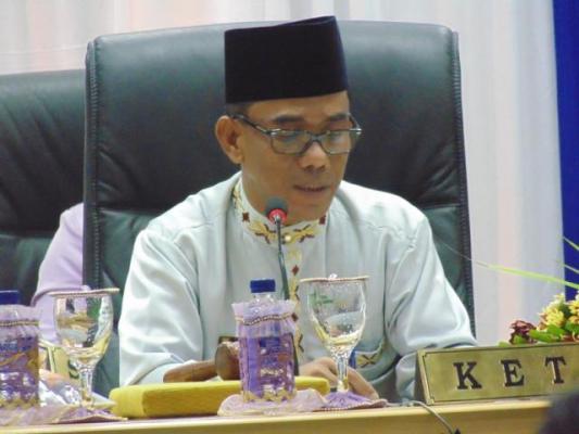 DPRD-Pemkab Bahas Perubahan APBD 2016, DIperkirakan Turun Rp300 Miliar dari APBD Murni