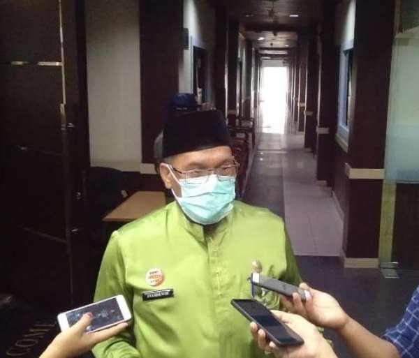 Lusa, Pemko Pekanbaru Berlakukan Denda hingga Rp 1 Juta Bagi Pelanggar Protokol Kesehatan