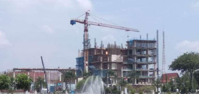 Masih Kurang Juga, DPRD Tunggu Justifikasi Penambahan Anggaran Pembangunan Gedung Kejati Rp39 Miliar
