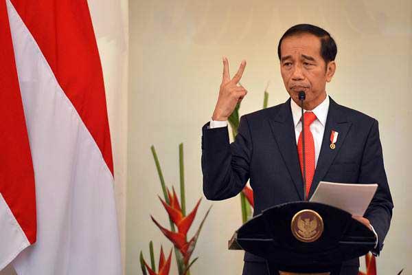 Siap-siap, Kebijakan Pertama Jokowi Terhadap PNS, Pangkas Jumlah Pejabat Eselon, Terlalu Panjang!