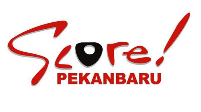 Score GJH Pekanbaru Hadirkan Layar LED Screen