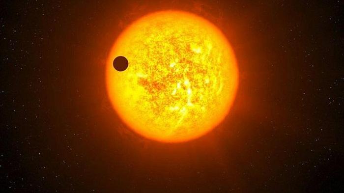 Siap-siap! Nanti Malam, Penduduk Bumi Bisa Lihat Peristiwa 'Transit Merkurius'