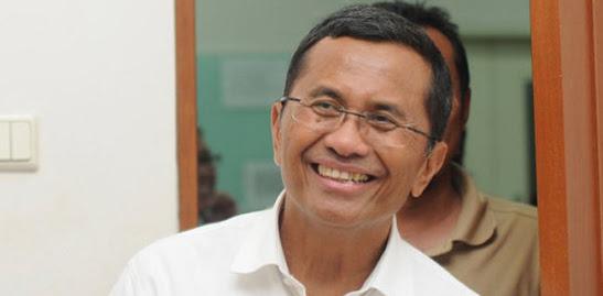 Dahnil Anzar Akui Prabowo-Sandi Dekati Mantan Menteri BUMN Dahlan Iskan