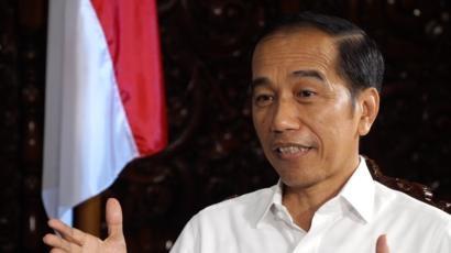 Jokowi Lagi Cerah, 17 Pabrik Baru Milik China Lagi Antre Investasi ke Indonesia