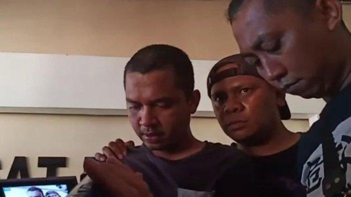 Pelaku Pembunuhan Presenter TVRI Ditangkap, Ternyata Teman Korban, Katanya Dendam Pernah Dilecehkan