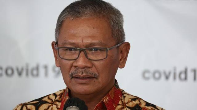 Hari Ini Tambah 678, Kasus Positif Covid-19 di Indonesia Capai 25.216