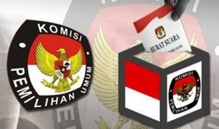 Hari Ini, DPR RI Putuskan Tanggal Pencoblosan Pemilu 2024
