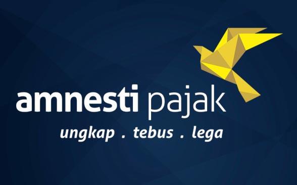 JALUR PASAR MODAL SEPI... Dana Tebusan Amnesti Pajak Riau Hanya Rp807 Miliar