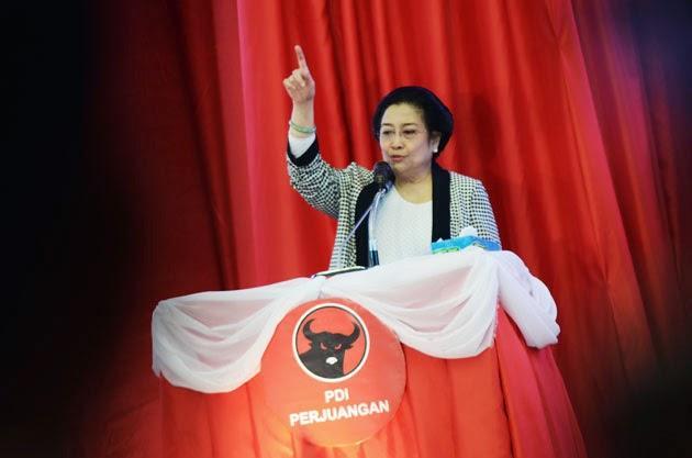 PDIP Gelar Kongres di Bali, Wanita Ini Disebut-sebut Calon Pengganti Megawati
