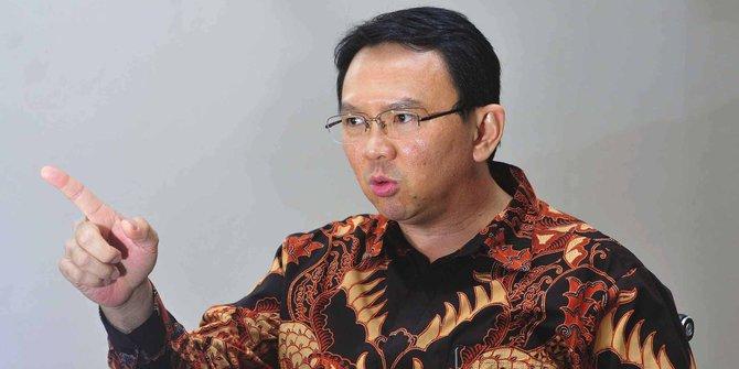 Gerindra Ingatkan Ahok Jika Jadi Bos BUMN, 'Perbaikan Bisa Dilakukan Tanpa Maki-Maki Orang'