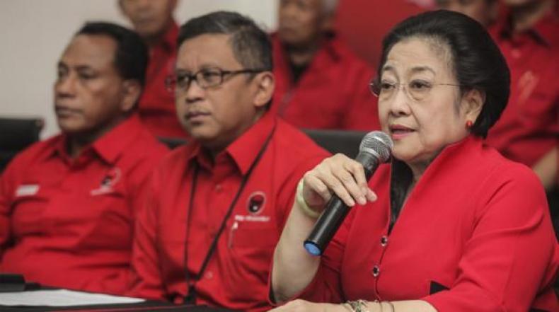 Pengamat Menilai Megawati Sangat Marah dengan Tindakan Hasto dan Anak Buahnya