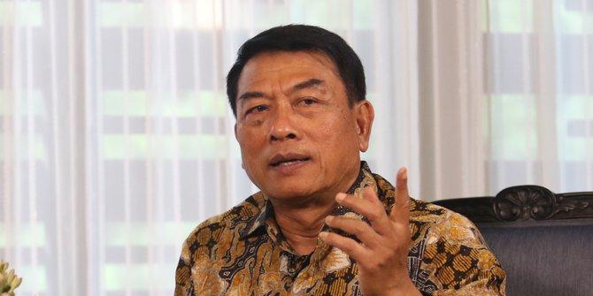 Moeldoko Yakin Provokator Kerusuhan 22 Mei Bukan Kubu Prabowo, Jadi Siapa?