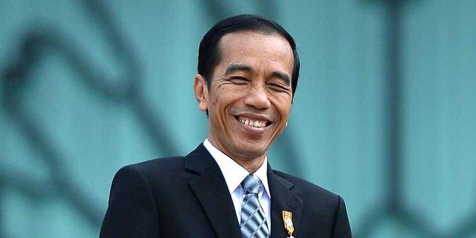 Ditanya Soal Sidang MK, Jawaban Jokowi: Rasanya Tak Elok...