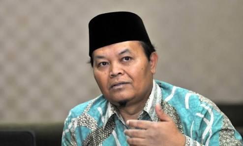 Yakin Tetap Berada Diluar Kabinet, PKS: Biarlah Kami Jadi Oposisi...