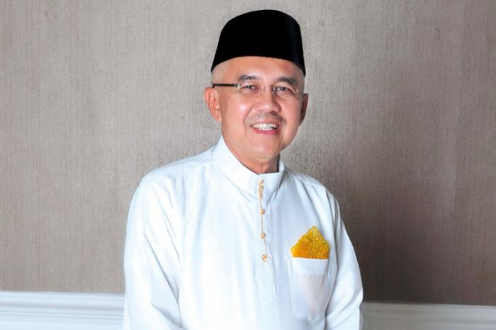 Andi Rachman Tegaskan Siap Jadi Ketua Timses Pemenangan Jokowi-Maaruf Amin di Riau