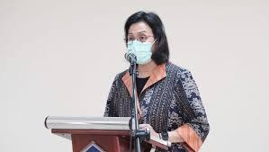Sabar Ya! Sri Mulyani Tengah Rancang Skema Bantuan Pulsa dan Ponsel untuk Pelajar