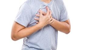Gejala Penyakit Jantung?