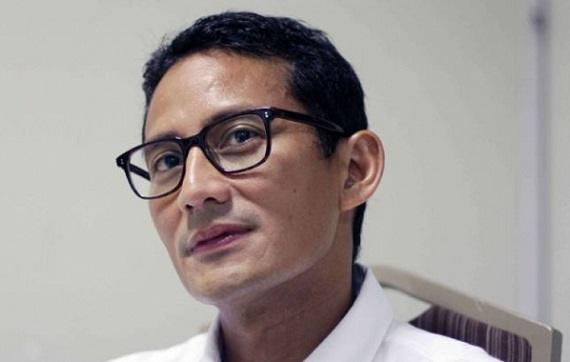 Jokowi Ancam Reshuffle Kabinet, Sandiaga Uno: Saya Lihat Nggak Marah-marah Sih Ya, Tapi...