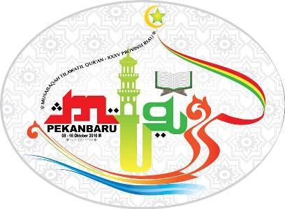 Begini Meriahnya Stan Bazar MTQ Ke-35, Gubernur Riau Sampai Bingung Mana yang Terbaik...